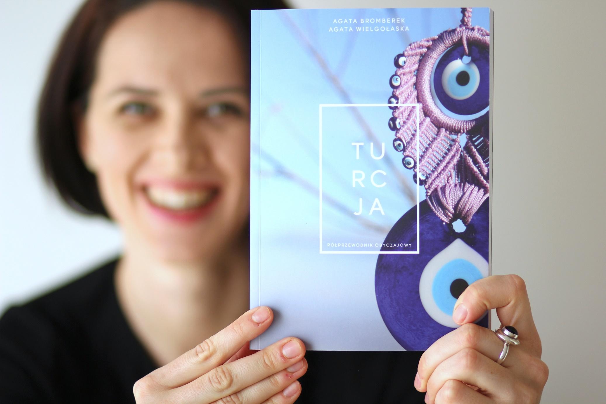 turcja, książka o Turcji, Turcja półprzewodnik