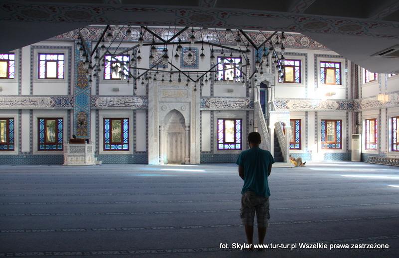 Meczet Merkez Cami
