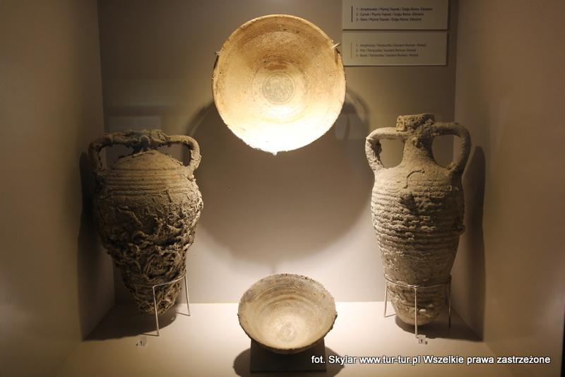 Muzeum w Alanyi