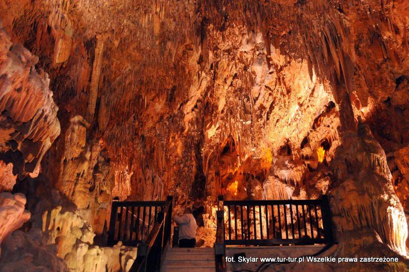 Jaskinia Damlatas