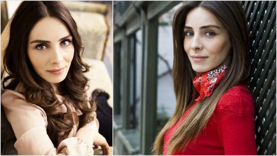 Nur Fettahoğlu, aktorka znana m.in. z roli sułtanki we Wspaniałym Stuleciu. Jej urodą zachwyca się wielu!