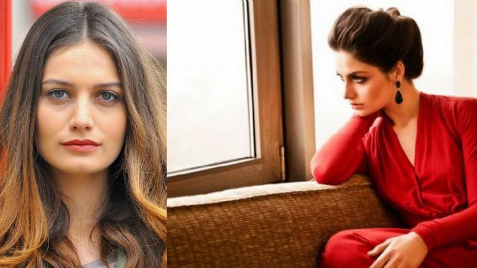 Gülcan Arslan, aktorka