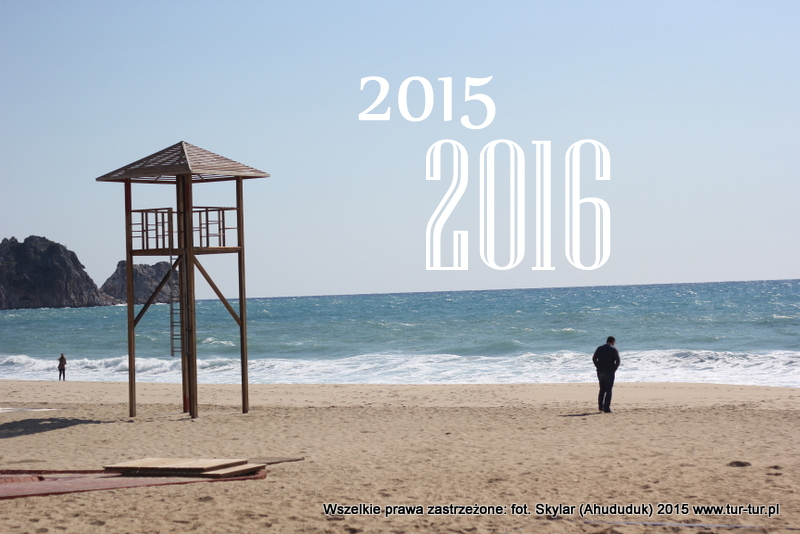 Podsumowanie tureckiego roku 2015