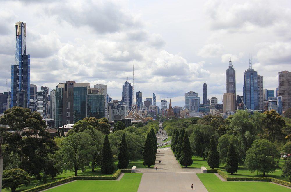 Skylar o Australii – podziękowania i dużo linków!