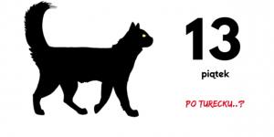 Cat 13 piątek