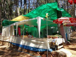 turecki camping