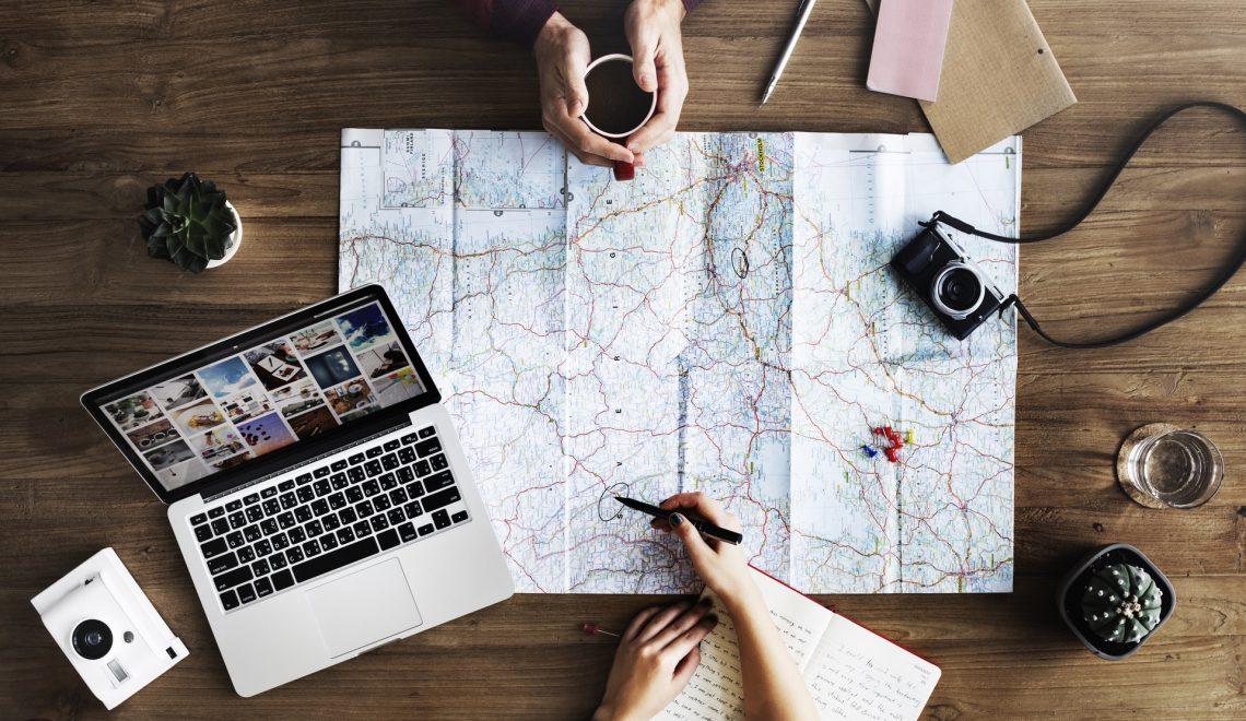 Praca pilota wycieczek i rezydenta – czego się nauczyłam?