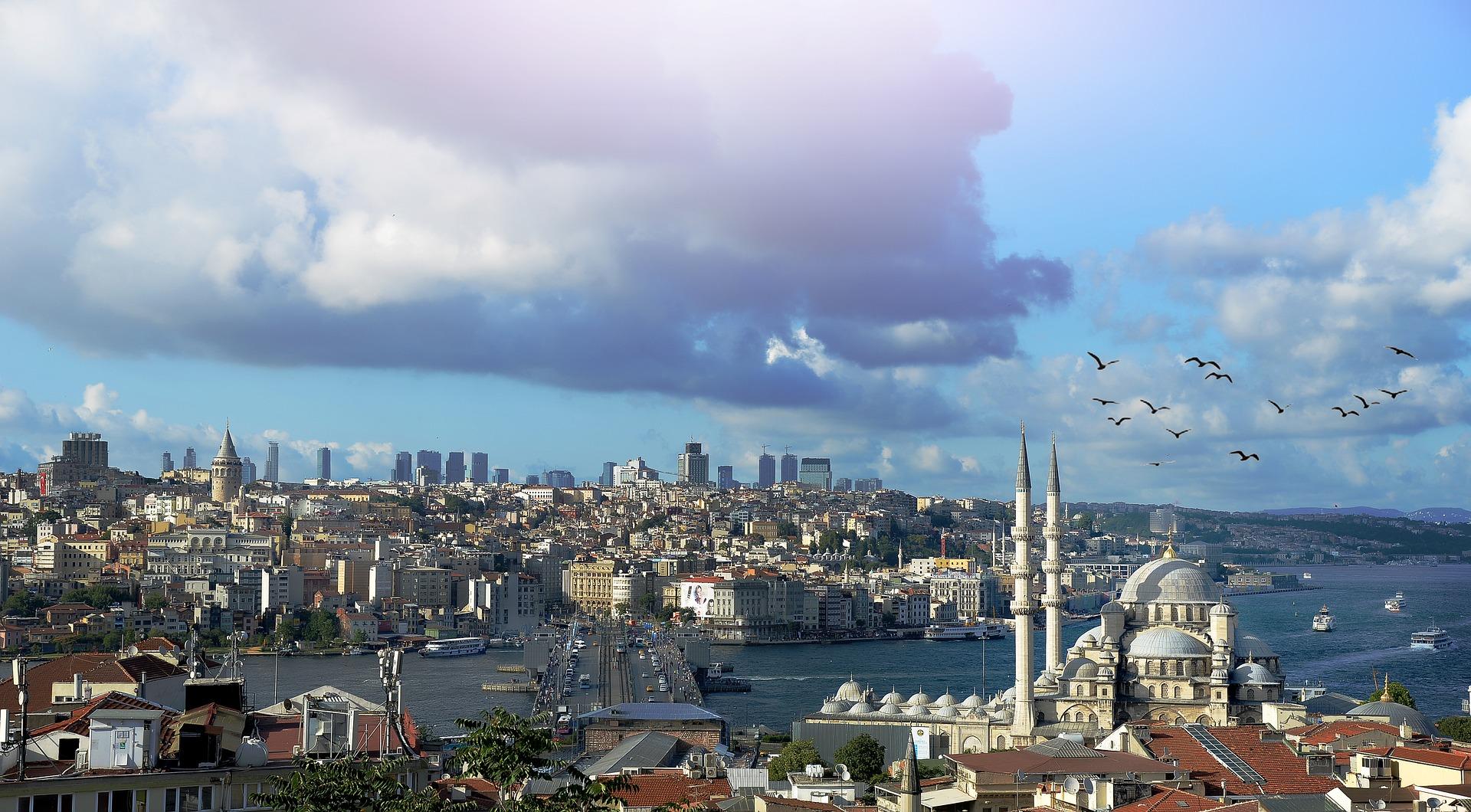 Praca w Turcji, praca w Stambule, blog życie Polki w Turcji