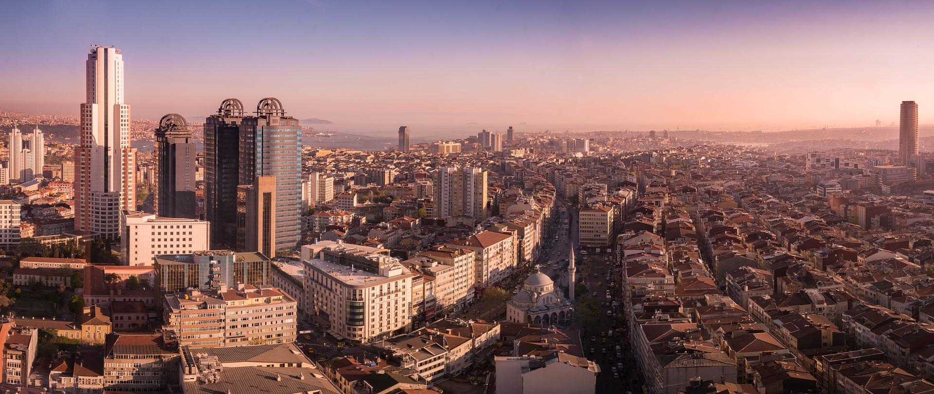 Praca w Turcji Stambuł Istambuł