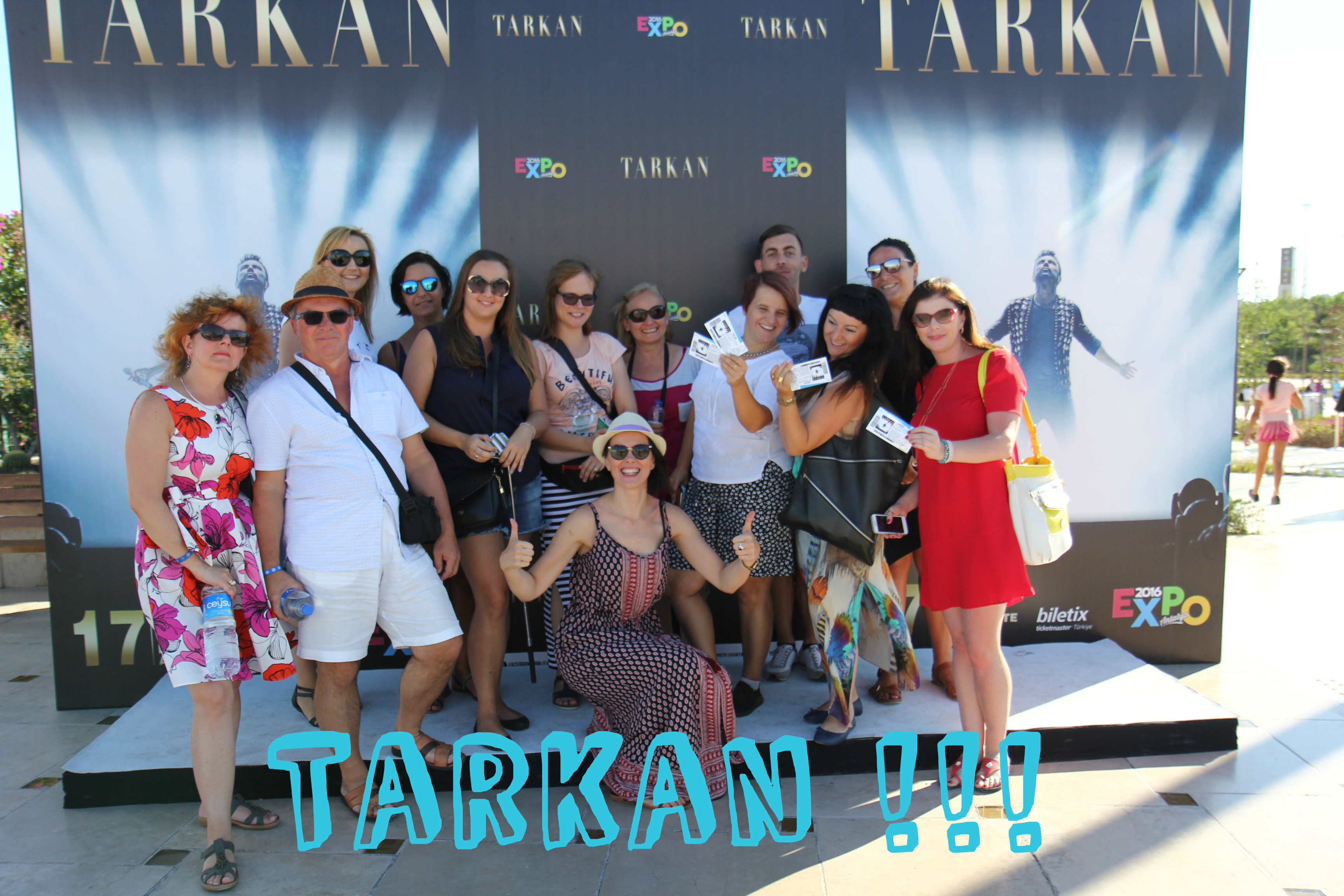 Wycieczki fakultatywne w Turcji