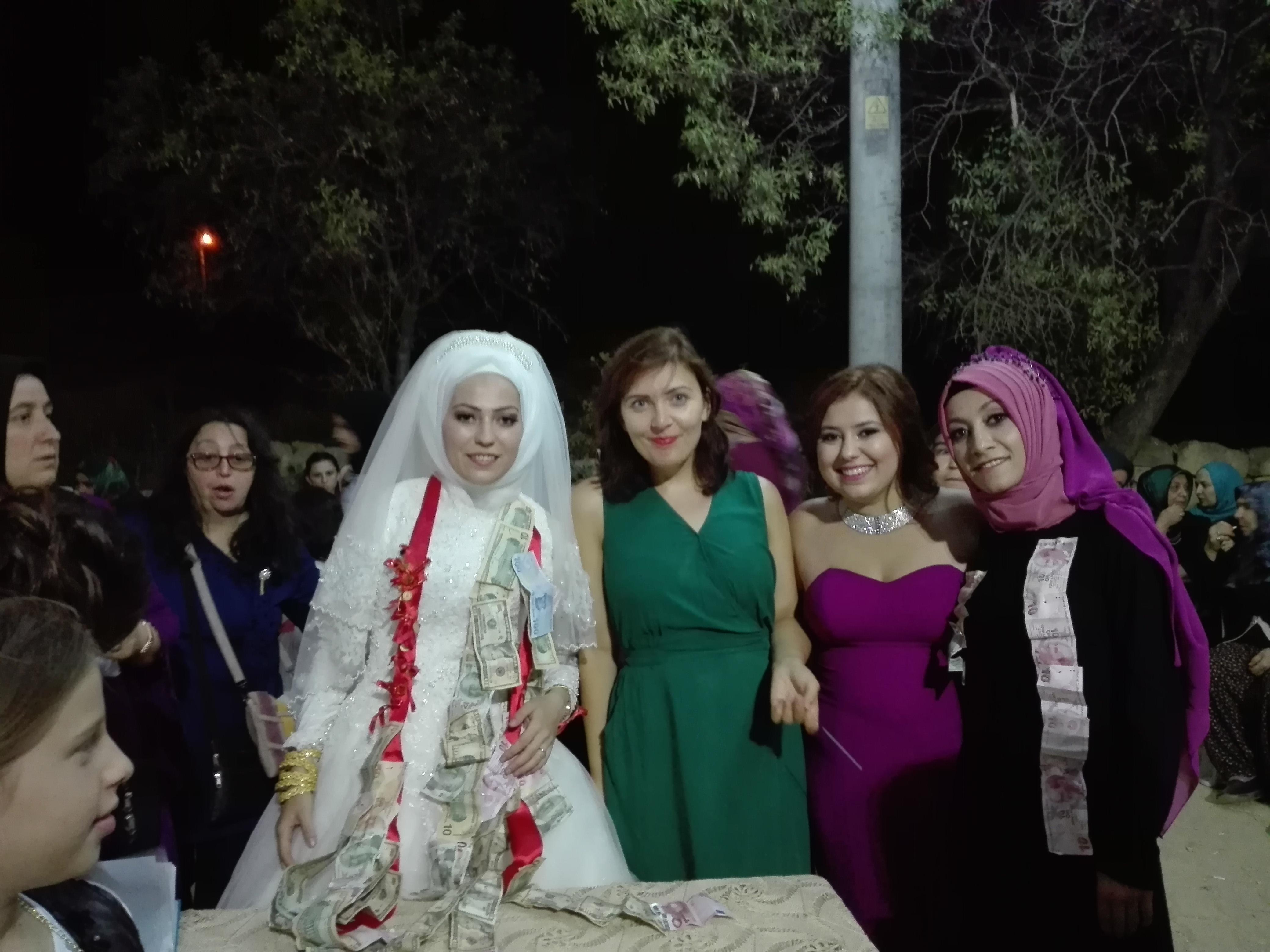 tureckie wesele wiejskie