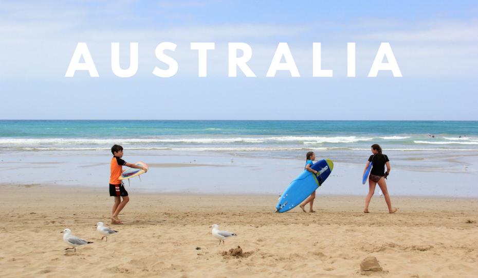 Australia – dlaczego mogłabym się przeprowadzić choćby dzisiaj