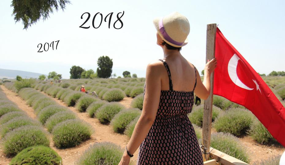 Tur-tur Blog podsumowuje rok