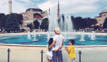 Polka w Stambule