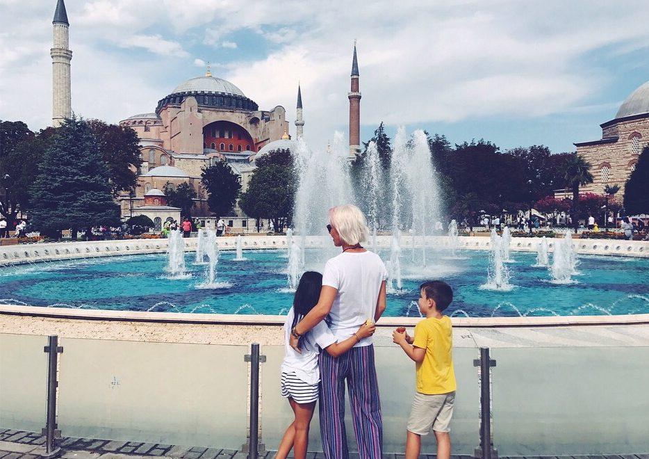 Polka w Stambule – rozmowa z Magdą
