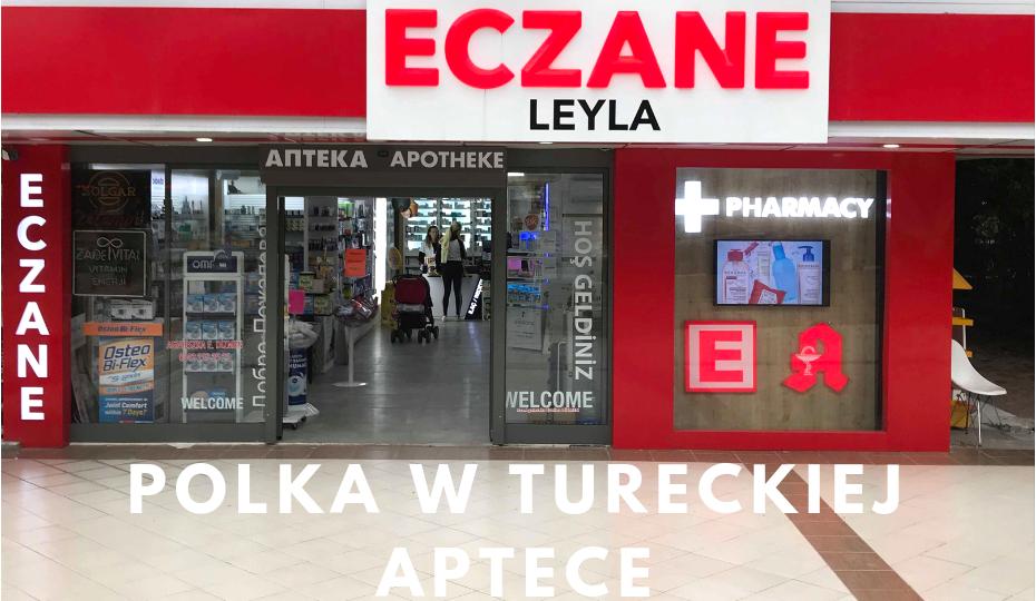 Polka w tureckiej aptece – rozmowa z Agnieszką