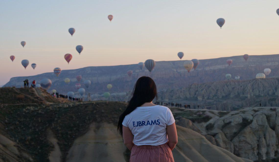 Erasmus w Turcji – rozmowa z Martą