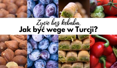jak być wege w Turcji?