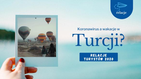 wakacje w turcji 2020